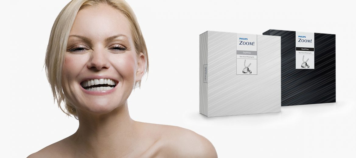 Laser teeth whitening in Altrincham at Barrington Dental Care